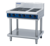 blue seal evolution series e516a-ls cooktops