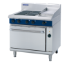 blue seal evolution series ep514-b griddles