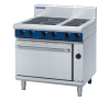 blue seal evolution series e56a oven ranges