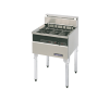 blue seal evolution series ef30 fryers