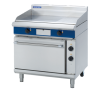 blue seal evolution series epe506 oven ranges