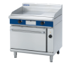 blue seal evolution series epe56 oven ranges