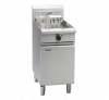 waldorf 800 series fnl8127e - 450mm electric fryer low back version