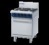 blue seal evolution series g504d oven ranges