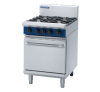 blue seal evolution series g504b oven ranges