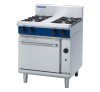 blue seal evolution series g505c oven ranges