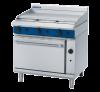 blue seal evolution series g506a oven ranges