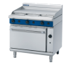 blue seal evolution series g506a oven ranges