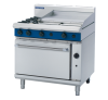 blue seal evolution series g506b oven ranges