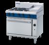 blue seal evolution series g506c oven ranges