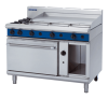 blue seal evolution series g508a oven ranges