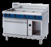 blue seal evolution series g508a oven ranges