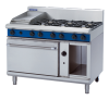 blue seal evolution series g508c oven ranges