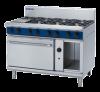 blue seal evolution series g508d oven ranges