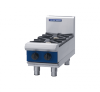 blue seal evolution series g512d-b cooktops
