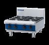 blue seal evolution series g514d-b cooktops