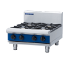 blue seal evolution series g514d-b cooktops