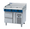 blue seal evolution series g516a-rb cooktops