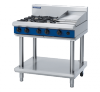 blue seal evolution series g516c-ls cooktops