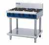 blue seal evolution series g516d-ls cooktops
