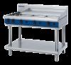 blue seal evolution series g518a-ls cooktops