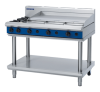 blue seal evolution series g518a-ls cooktops
