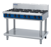 blue seal evolution series g518d-ls cooktops