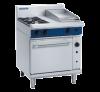 blue seal evolution series g54c oven ranges