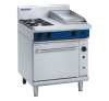 blue seal evolution series g54c oven ranges