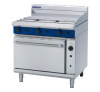 blue seal evolution series g56a oven ranges