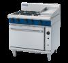 blue seal evolution series g56c oven ranges