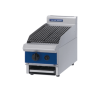 blue seal evolution series g592-b chargrills
