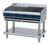 blue seal evolution series g598-ls chargrills
