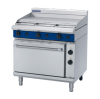 blue seal evolution series ge506a oven ranges
