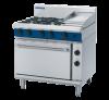 blue seal evolution series ge506c oven ranges