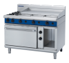 blue seal evolution series ge508a oven ranges