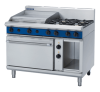 blue seal evolution series ge508b oven ranges