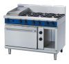 blue seal evolution series ge508c oven ranges