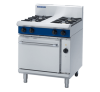 blue seal evolution series ge54d oven ranges