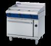 blue seal evolution series ge56a oven ranges