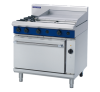 blue seal evolution series ge56b oven ranges