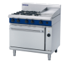 blue seal evolution series ge56c oven ranges