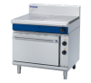 blue seal evolution series ge570 oven ranges
