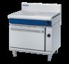 blue seal evolution series ge576 oven ranges
