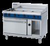 blue seal evolution series ge58a oven ranges