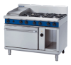blue seal evolution series ge58c oven ranges