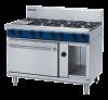 blue seal evolution series ge58d oven ranges
