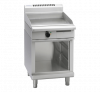 waldorf 800 series gp8600e-cb - 600mm electric griddle - cabinet base