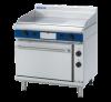 blue seal evolution series gpe506 oven ranges