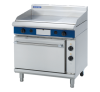 blue seal evolution series gpe506 oven ranges